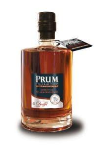 Druffels Prum Whisky Westfalen Edel kaufen bestellen Westfalium Shop Online Fass