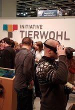 Grüne Woche: Virtueller Rundgang durch den Stall