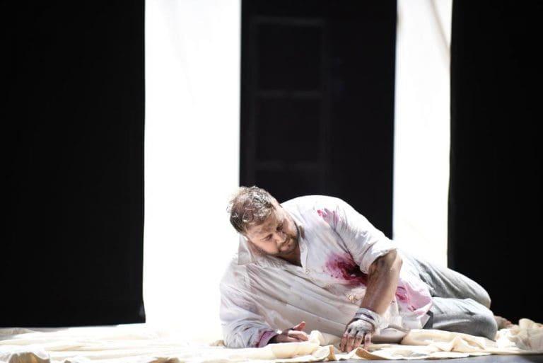 Gelsenkirchen: Tristan und Isolde