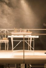 """Theater Münster zeigt """"Match Point"""""""