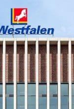 Westfalen Gruppe wieder Top-Lokalversorger
