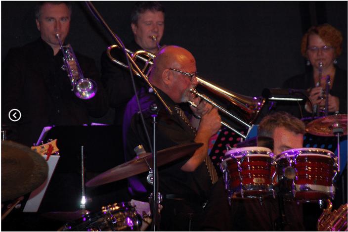 Jazzclub Arnsberg: Den Swing im Blut