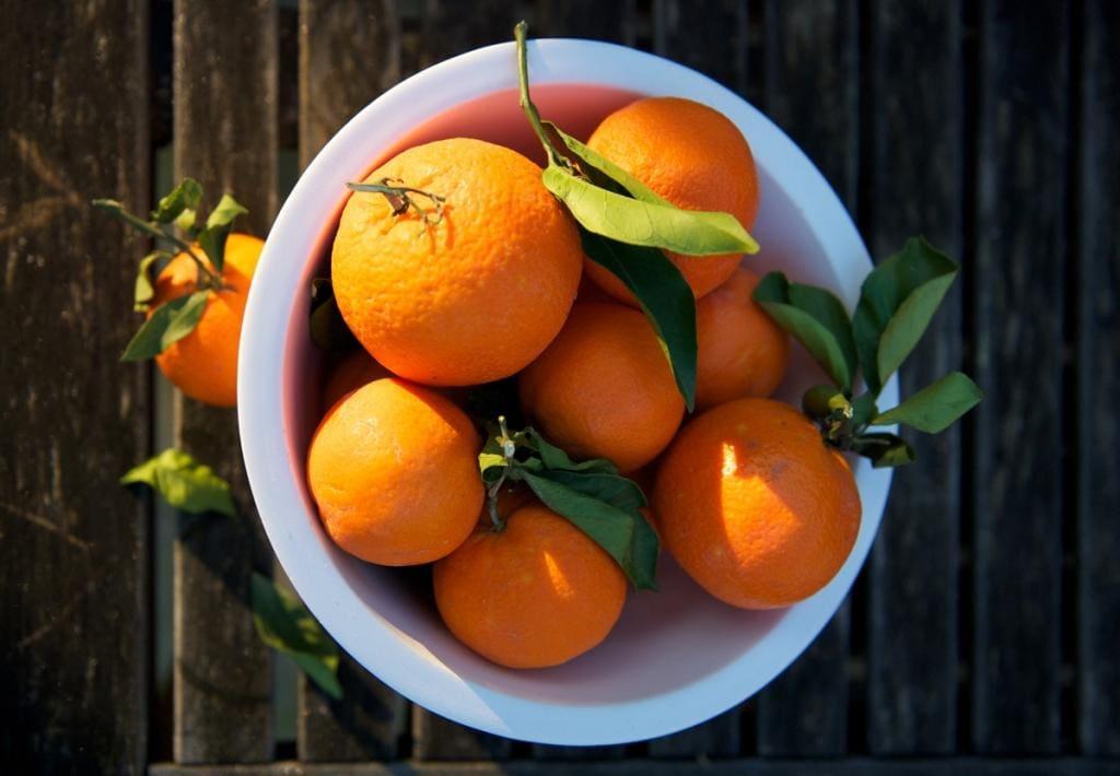 Delikatessen Dorn Handelt Jetzt Mit Zitronen Westfalen