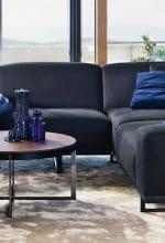 Neueste Polstermöbel-Trends bei Christmann