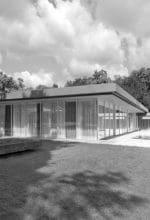 Kolvenburg: Werk des Architekten Sep Ruf