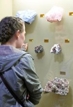 Bochum: Thema Geologie im Bergbau-Museum