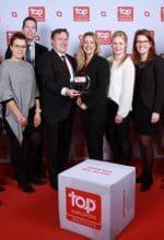 VR-Bank: Zum zehnten Mal ausgezeichnet