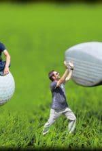 Schmallenberg: Start in die neue Golfsaison