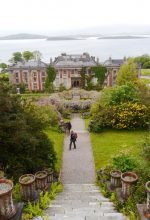 Mit Laade Gartenreisen nach Irland