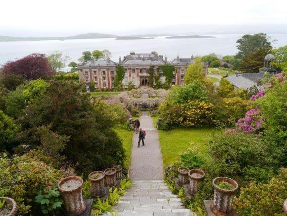 Laade Gartenreisen in Irland