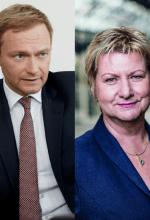 NRW-Politiker: Bessere Bahnverbindungen für Westfalen