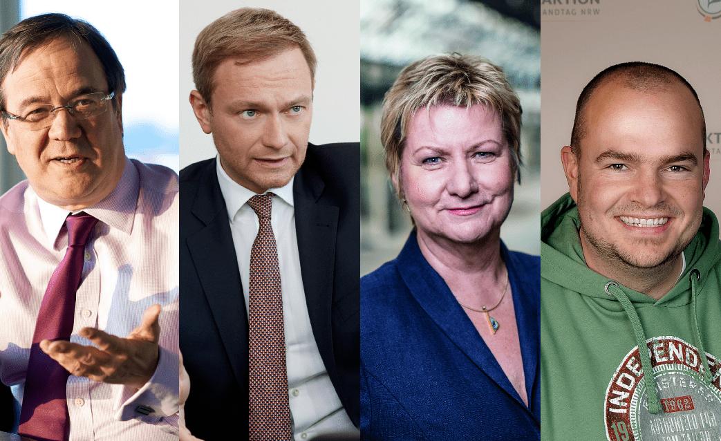 NRW-Politiker über Westfalen (1/4)