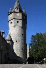 Kochkurs Mittelalter auf der Burg Altena