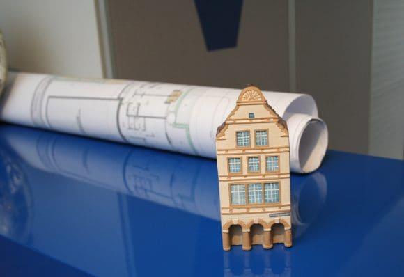 Vermittlung Münster Immobilien