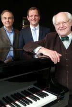 Klavier-Festival Ruhr 2017: Konzerte in Münster