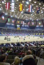 Westfalenhallen: Ab Donnerstag Pferdesport pur