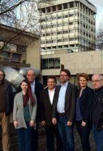 Marl ist Partner der Skulptur-Projekte Münster