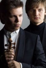 Raesfeld: Ravel und Strawinsky im Rittersaal