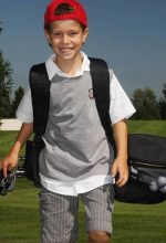 Golf: Freizeitspaß für Kinder und Jugendliche