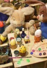 """Bugs Bunny"" hoppelt durchs Spielzeugmuseum"