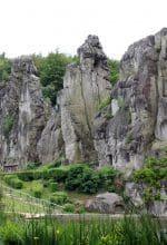 Erholung vor den Toren des Ruhrgebiets: Kurzurlaub in Westfalen