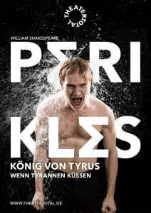 Shakespeare, Warendorf, Westfalen, Perikles