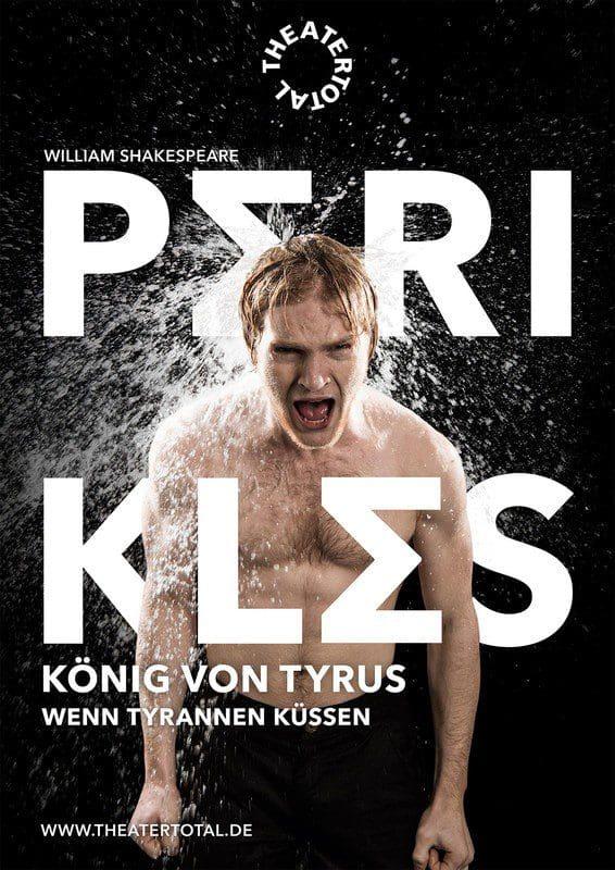 Preikles – Shakespeare in Warendorf