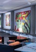 """Das Kettelhack-Karree in Borken präsentiert beim Kunst-Weekend """"Graphic Highlights"""" und Design-Objekte"""