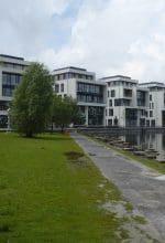<h1>Wohnungsmarkt in NRW zunehmend angespannt</h1>