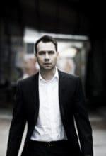 Sebastian Fitzek erhält Preis für Kriminalliteratur