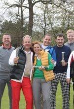 Golfanlage Ahaus: Schönes Oster Turnier