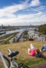 Neue Dachmarke für Radfahren im Ruhrgebiet