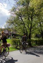 4. Gütersloher Tweed Run am 23. April