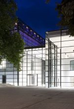 Kunstquartier Hagen: Achtes Kammerkonzert