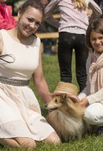 Aalten: Farm & Country Fair mitten in der Natur