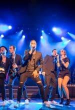 Lippstadt öffnet musikalische Wundertüte