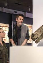 Haltern: Neue Ausstellung über Roms Ende