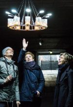 Skulptur Projekte bieten öffentliche Touren an
