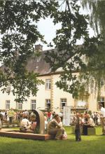 Schloss Wocklum lädt zur Landpartie ein