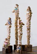 Galerie Schemm: Holz zum Leben erweckt
