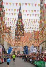 Münster Marathon: Laufevent trifft auf Kunst