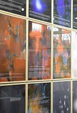 Siegen: Das Grundgesetz als Kunstwerk