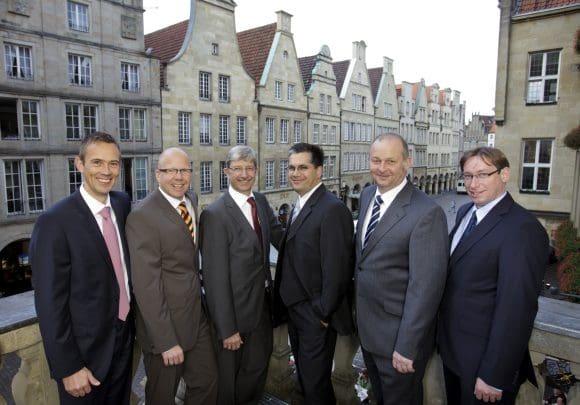 Kroos Vermögensverwaltung AG