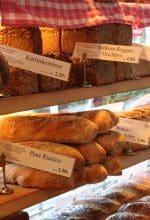 """Benslips: Zertifizierte """"Natur-pur""""-Bäckerei"""