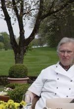 Kulinarische Prominenz im Golfclub