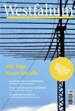 Westfalium-Sommerausgabe: Ab 26.5. im Handel!