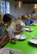 Ferienspiele in den Westfälischen Salzwelten
