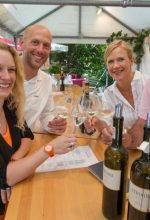 Soest wird zum Mekka für Wein-Liebhaber