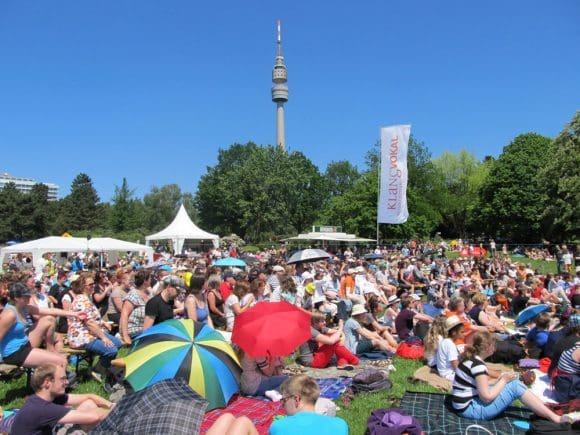 Fest der Chöre Dortmund