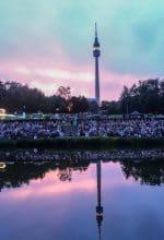 """Dortmund: """"Spanische Nacht"""" im Westfalenpark"""